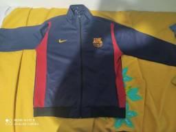 Jaqueta do Barcelona fc