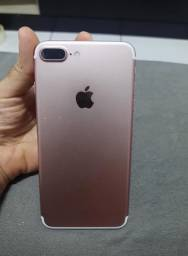 IPhone 7 Plus 128 gigas