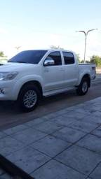 Hilux Srv 3.0 Top 2015