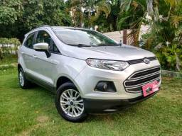 Ford Ecosport SE AT 2.0 2016