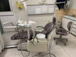 Prestação de serviço para dentista