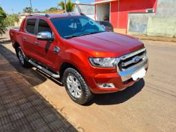 Ford Ranger Limited 4x4 Diesel Automática