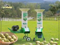 Triturador de Coco Verde ou Seco - Com Motor Eletrico