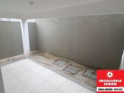 SAM [E412] Casa 3 quartos - 70m² - Centro da Serra - Ótimo acabamento