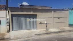 Casa São Jorge á Venda - 4 Quartos - 2 vagas-R$ 190.000,00