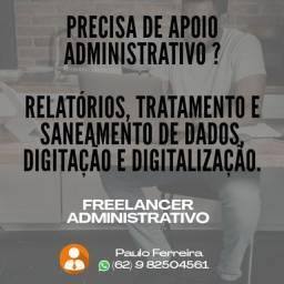 Freelancer Administrativo