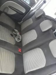Fiat doblô essence 1.8 2016 7 lugares com GNV