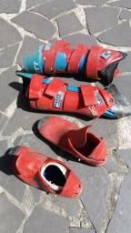 Botas scott mx motocross/enduro/trilha