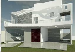 Casa (5 suítes + Piscina) - Ponta Negra - Passaredo