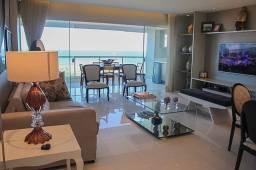 Título do anúncio: Excelente apartamento 3 suítes - 143m2 - Patamares - Vista mar