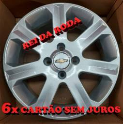 Jogo de Rodas Vectra Elite - KR-R8 - ARO15