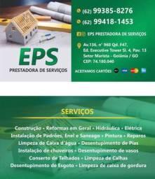EPS PRESTADORA DE SERVIÇOS