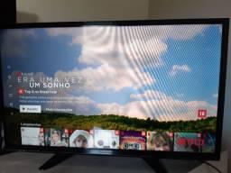 Tv Srmart 32 polegadas Panasonic