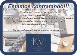 PROMOTORES DE VENDAS