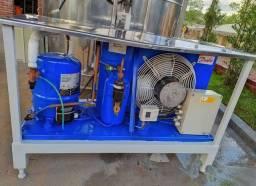 Resfriador Agranel 750 Litros