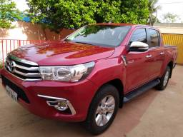 Hilux 2016 SRV  R$ 148.900