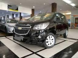 Chevrolet Spin 1.8 Ltz 7l Aut. <br>