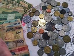 Coleçõe de moedas