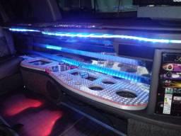 S10 Limousine