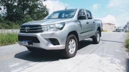 Hilux 2.8 Diesel 4x4  2018  Excelente Preço
