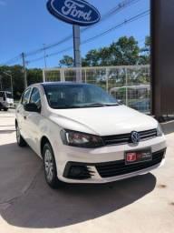 VW Gol 1.0 Trend - impecável