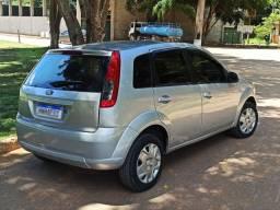 Ford fiesta 1.6 2011/2012 completo