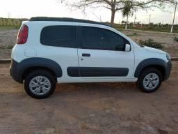 Fiat Uno Way 1.4 2011/2012