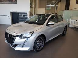 Peugeot 208 Allure 2021 0 km