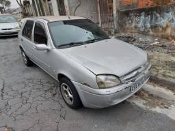 Fiesta GL Class 1.0 motor zetech Rocan