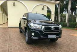 HILUX ANO 2020