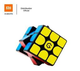 Cubo Mágico Giiker M3 Xiaomi Colorido 3x3x3 Com Nota Fiscal