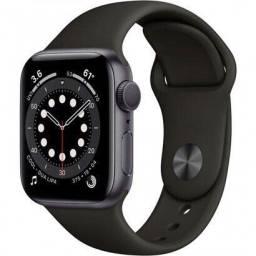 Smartwatch séries 6 44MM preto