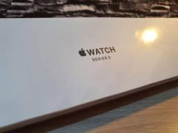 Apple Watch Series 3 42mm GPS NOVO LACRADO