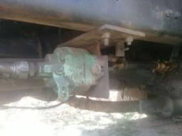 Kit Hidraulico para caçamba
