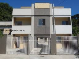 Alugo Casa 02 qts N I Estr de Madureira após B. Alvorada