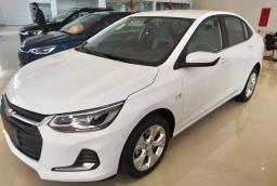 Chevrolet Novo Onix Plus Premier 2020