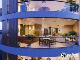 Lançamento de 03 suítes e com cobertura de 04 quartos em Enseada Azul