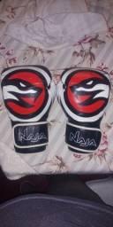 Luva de Boxe - Muay Thai