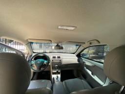 Toyota Corolla - 2010, blindado, automático