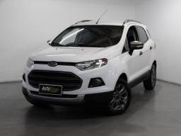 Ford Ecosport Freestyle 1.6 Flex Branco