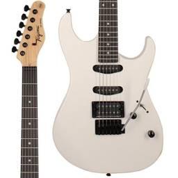 Guitarra Tagima Branca Lançamento