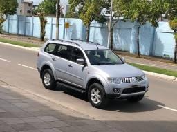Pajero Dakar HPE 3.2 Diesel 4x4 Aut *7 Lugares/ Couro/ Multimídia*
