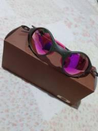 Óculos Oakley mars medusa juliet polarizada