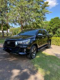 Toyota Hilux Srx 19/20