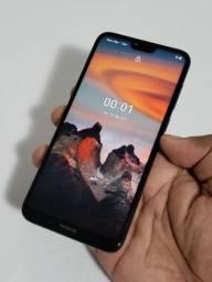 Nokia X6 (Vendo ou Troco/Aceito Cartão)