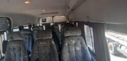 Van Ford Transit 13/14