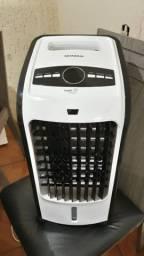 Climatizador de ar pouco usado