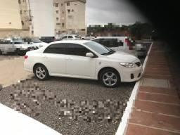 Corolla 1.8 GLI 2012
