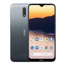 Nokia 2.3 (um mês de uso) nota fiscal