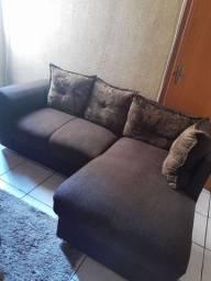 Vendo sofá em L